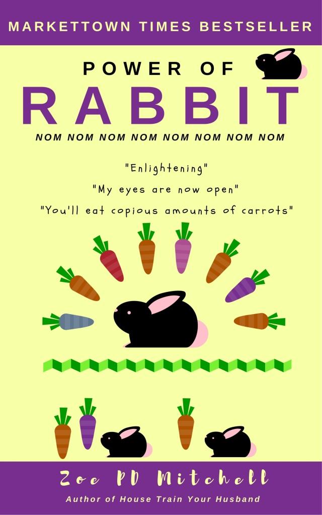 Power of Rabbit jpeg